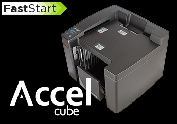 Accel Cube