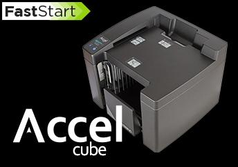 Accel Cube
