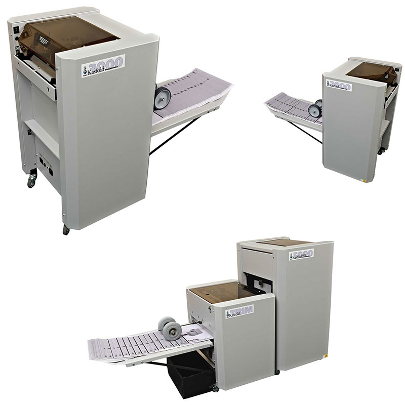 KASFOLD Booklet Maker